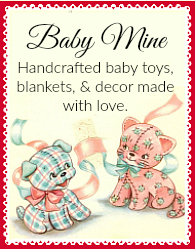 Click to check out my baby creations!